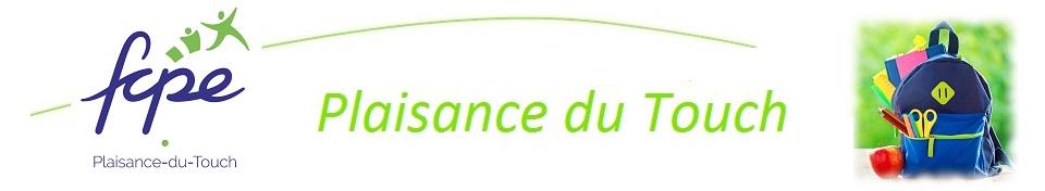 FCPE écoles Plaisance Du Touch